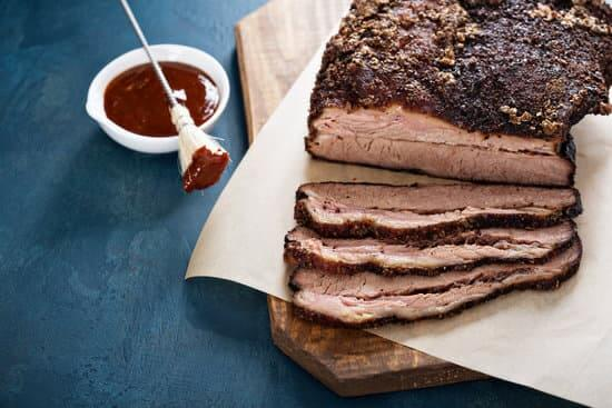 Instant Pot Brisket Recipe