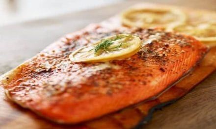 instant pot frozen salmon