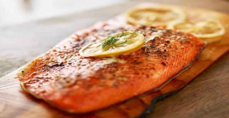 instant pot frozen salmon