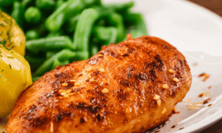 Instant Pot Boneless Chicken Breast