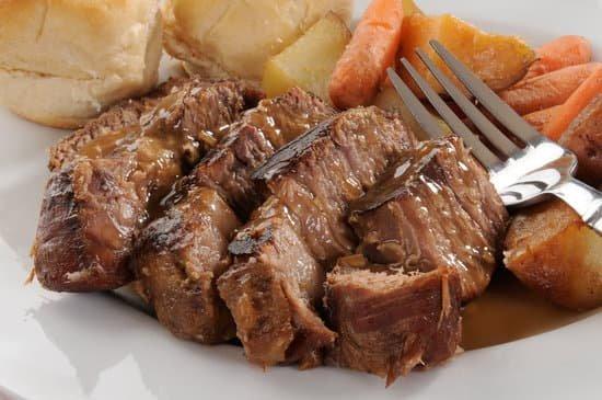 Instant Pot Chuck roast recipe