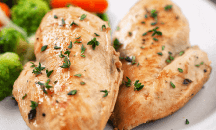 Instant Pot Frozen Chicken Breast